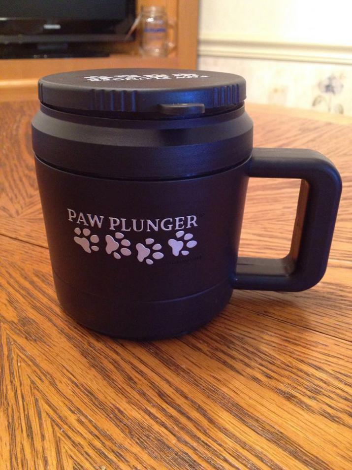 Paw Plunger Petite-10714774_10203998499557311_2073640232_n.jpg