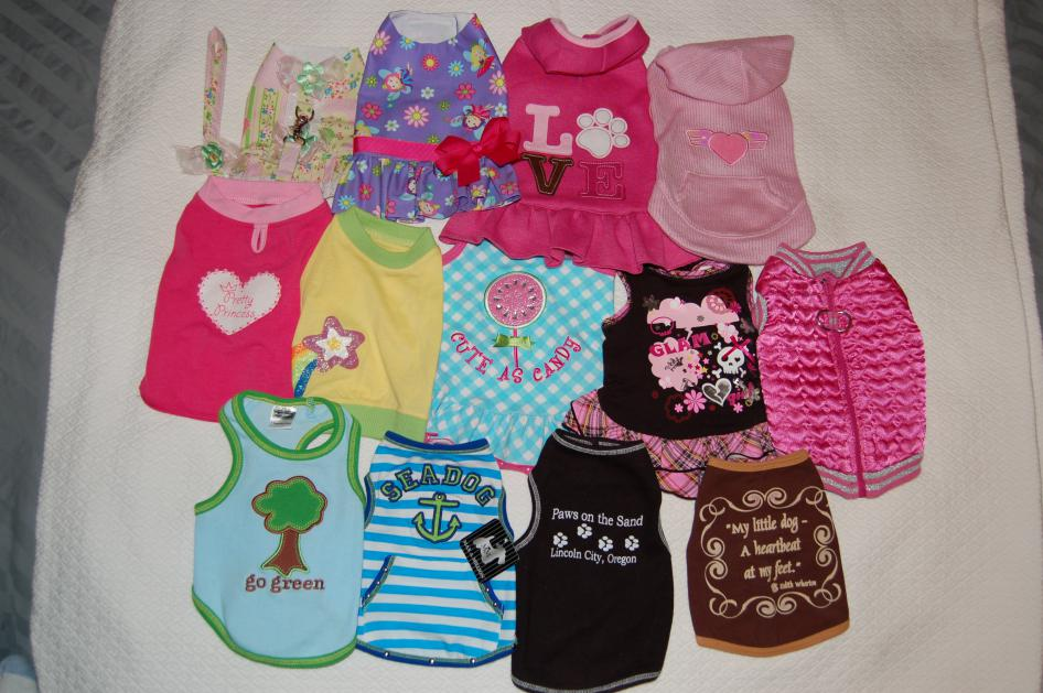 Cleaning Out Closet! Boy U0026 Girl Clothes! Dog Clothes