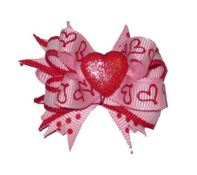 Valentine Bows!-pinkredboutique.jpg