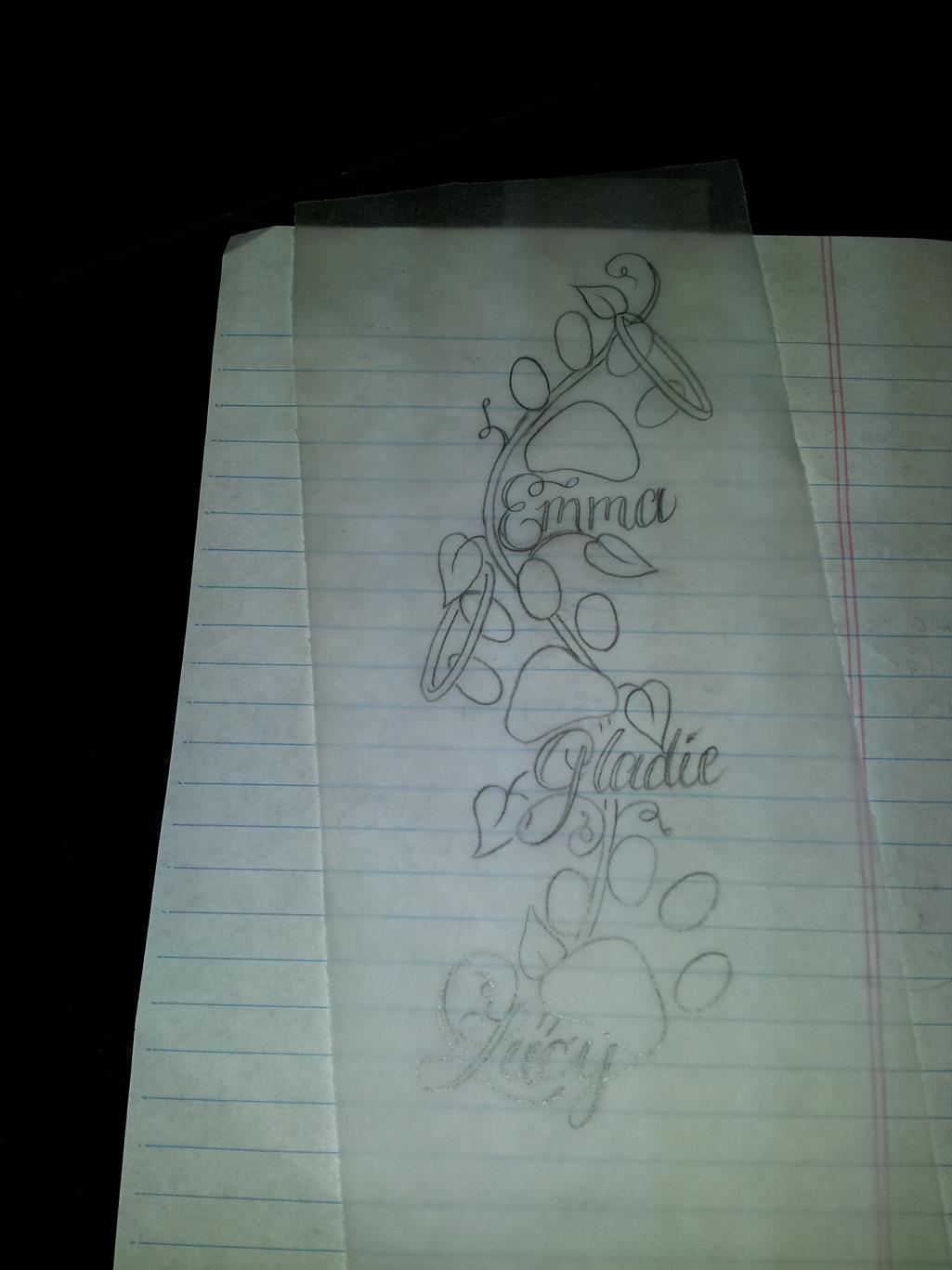 Memorial Tattoo--first drawing-tattoo-vine.jpg
